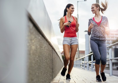 11 Ways to Make Fitness (More) Fun!