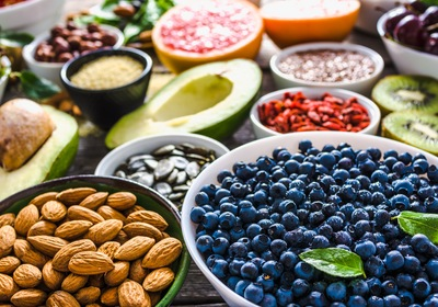 Focusing on Nutrition in an Uncertain Time