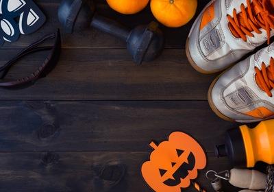 Orlando Florida CrossFit: This Halloween, Enjoy Festive Fitness Fun