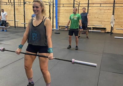 CrossFit vs. Sweat Class