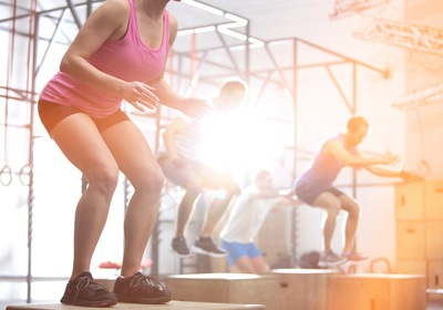 3 Reasons Why You Need to Try CrossFit