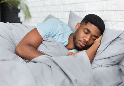 Health Essentials: Are You Getting Enough Sleep?