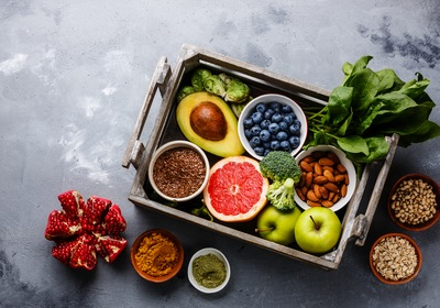 5 Superfoods To Incorporate Into Your Diet