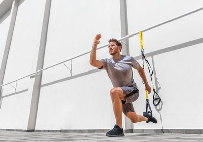5 Workouts To Focus On Legs Without The Weights